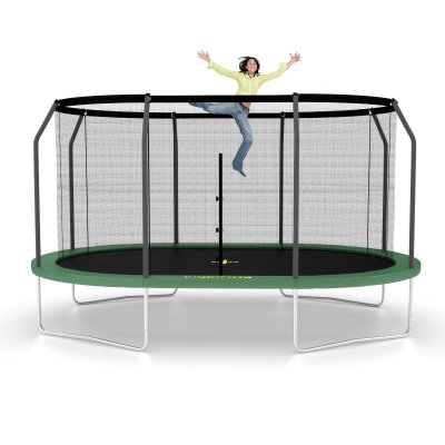 Jumpking Gartentrampoline