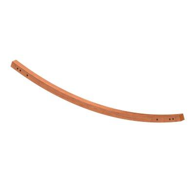 Wippholz für Schaukel- und Liegestuhl Rio (braun)