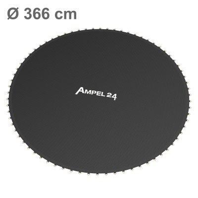 Ersatz Sprungtuch für Ø 366 cm, 72 Ösen (317 cm)