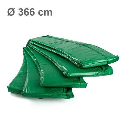 Klassik Ersatz Randabdeckung Ø 366 cm, grün