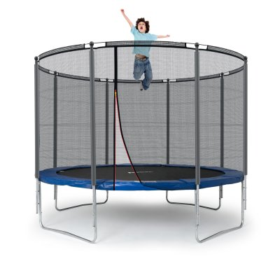 trampoline mit 305 cm. Black Bedroom Furniture Sets. Home Design Ideas