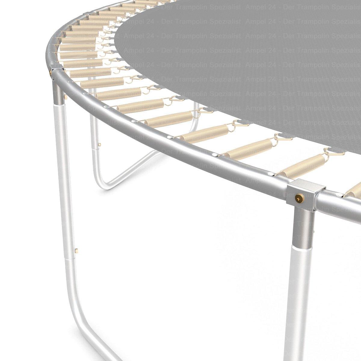 Klassik Rahmenteil für Trampolin Ø 305 cm, mit T-Stück