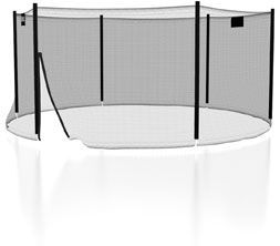 trampolin pflege und praxis. Black Bedroom Furniture Sets. Home Design Ideas